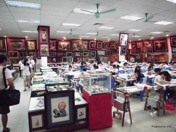 Wietnam - maj 2012