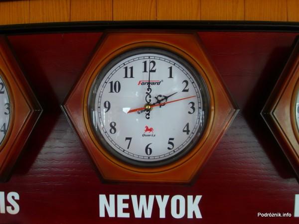 Wietnam - Ha Long Bay - maj 2012 - Nowy sposób pisania New York według Halong Dolphin Cruise