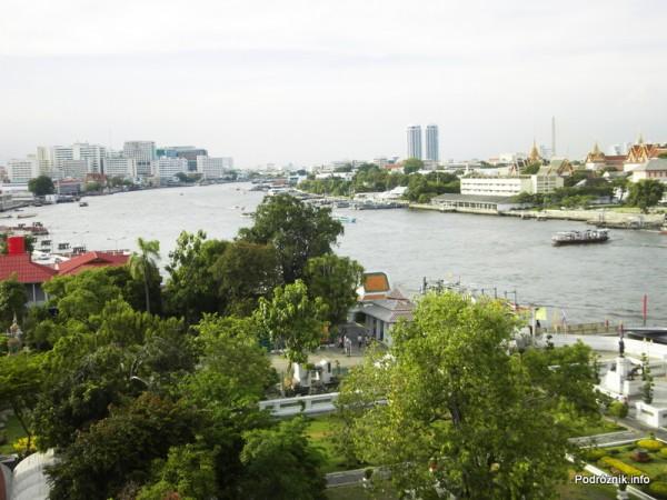 Tajlandia - Bangkok - maj 2012