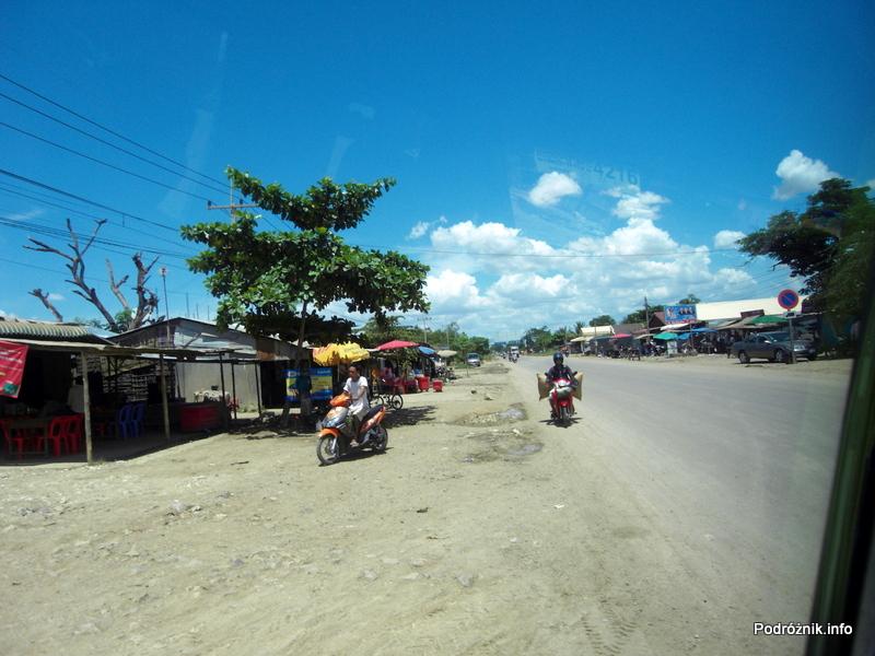Kambodża - Poipet - maj 2012