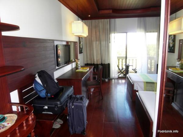 Kambodża - Siem Reap - maj 2012 - Borei Angkor Resort & Spa