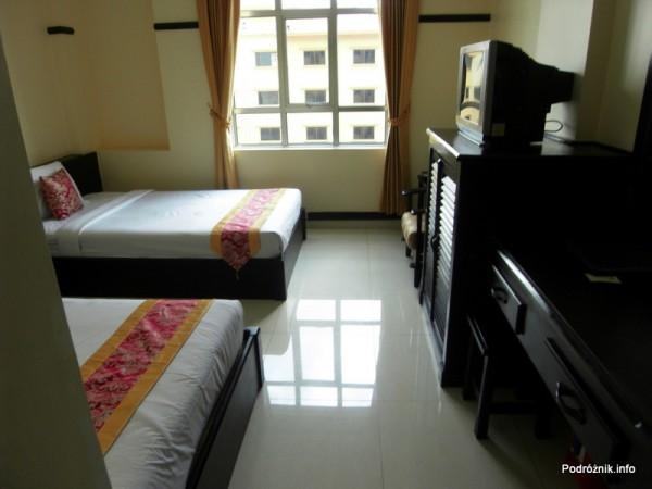 Kambodża - Phnom Penh - maj 2012 - Salita Hotel