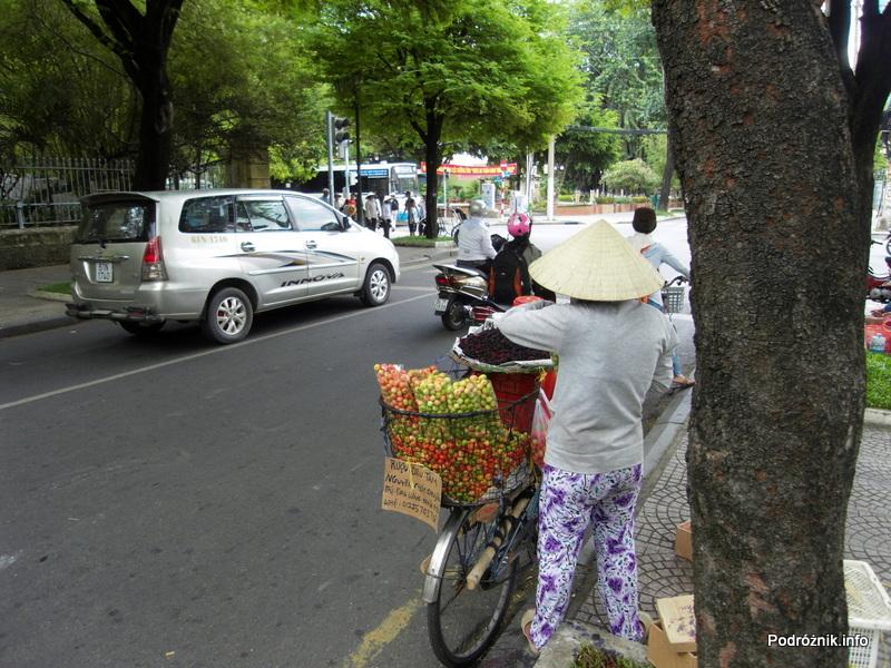 Wietnam - Ho Chi Minh (Sajgon) - maj 2012