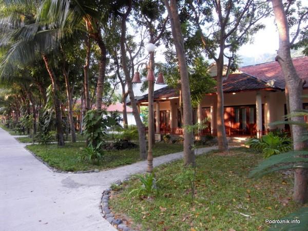 Wietnam - Nha Trang - maj 2012 - Diamond Bay Resort & Spa