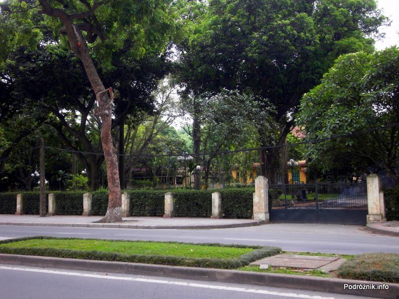 Wietnam - Hanoi - maj 2012