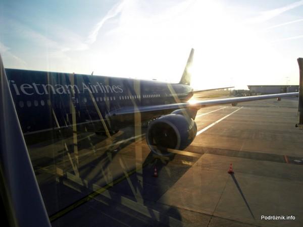 Vietnam Airlines - Boeing 777 - VN-A146