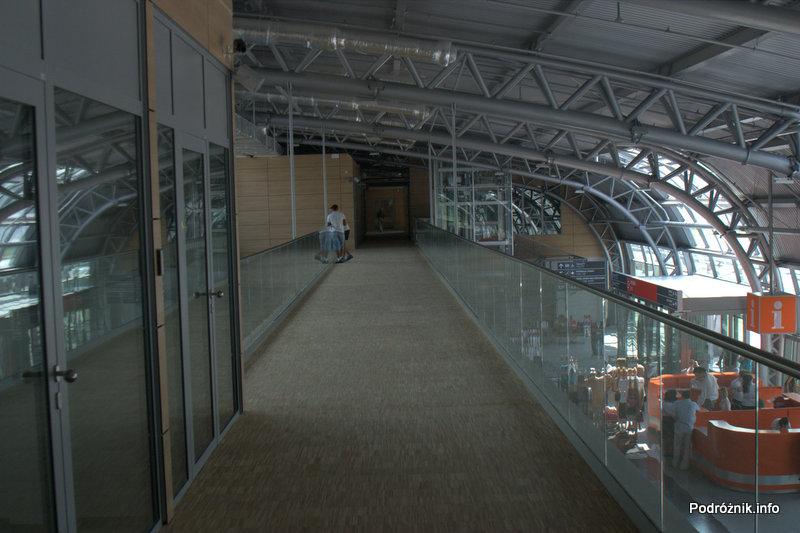 Lotnisko Modlin - galeria