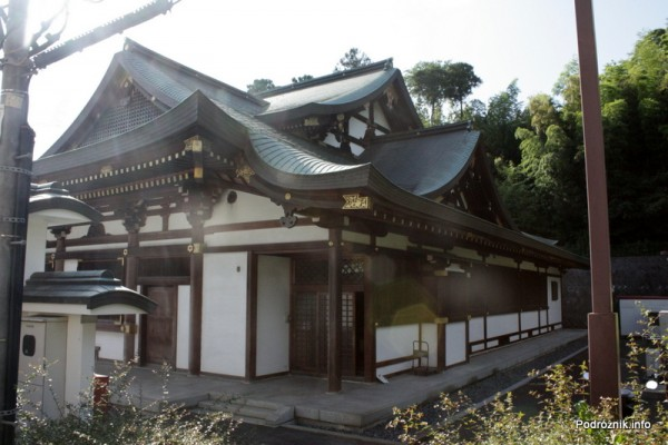 Japonia - Narita - dom - sierpień 2012