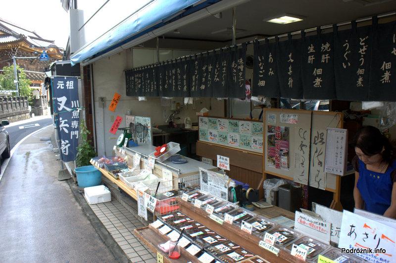 Japonia - Narita - sierpień 2012