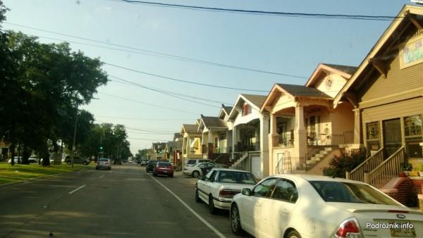 USA - Nowy Orlean - czerwiec 2013