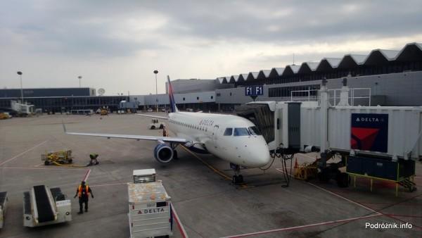 Delta Air Lines - Embraer 175 - N624CZ - czerwiec 2013