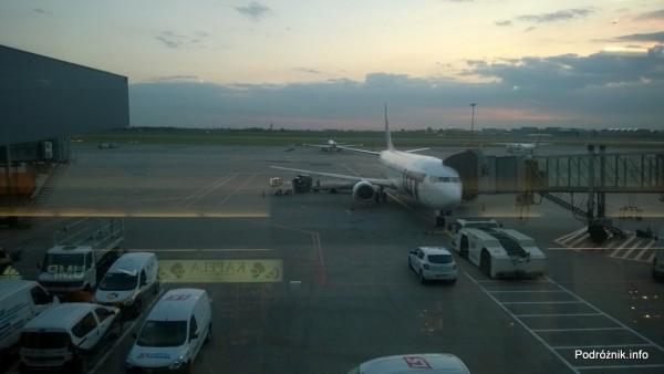 Polskie Linie Lotnicze LOT - Boeing 737 - SP-LLG - maj 2014
