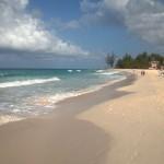 Barbados - Dover Beach - maj 2014